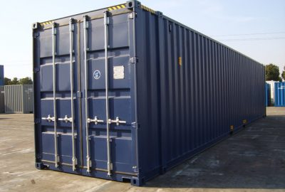 container storage glasgow